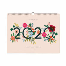Load image into Gallery viewer, Wall Calendar Wild Rose