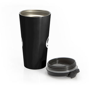 HELIX Stainless Steel Travel Mug