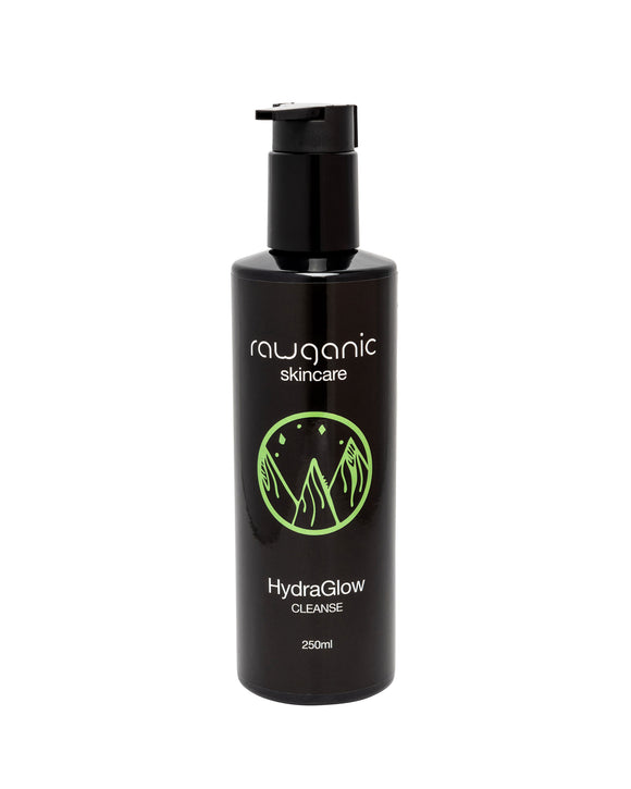 HydraGlow Cleanser, 250ml