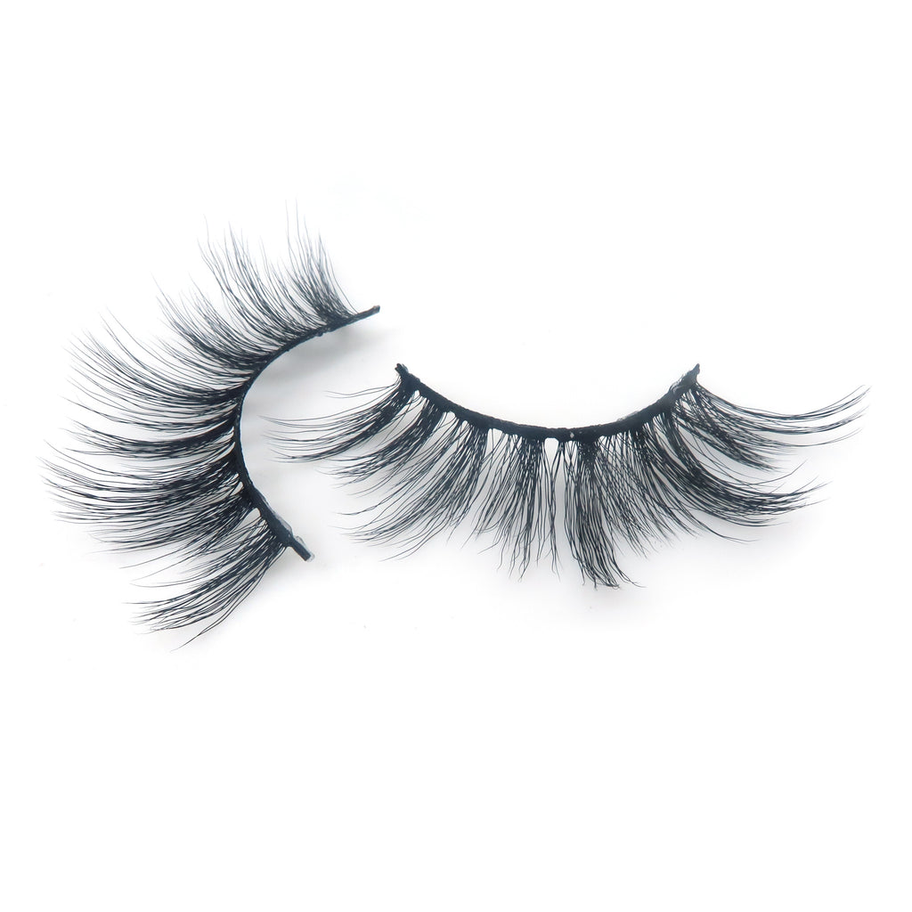 Babe 6D Faux Mink Lashes - FYF Cosmetics