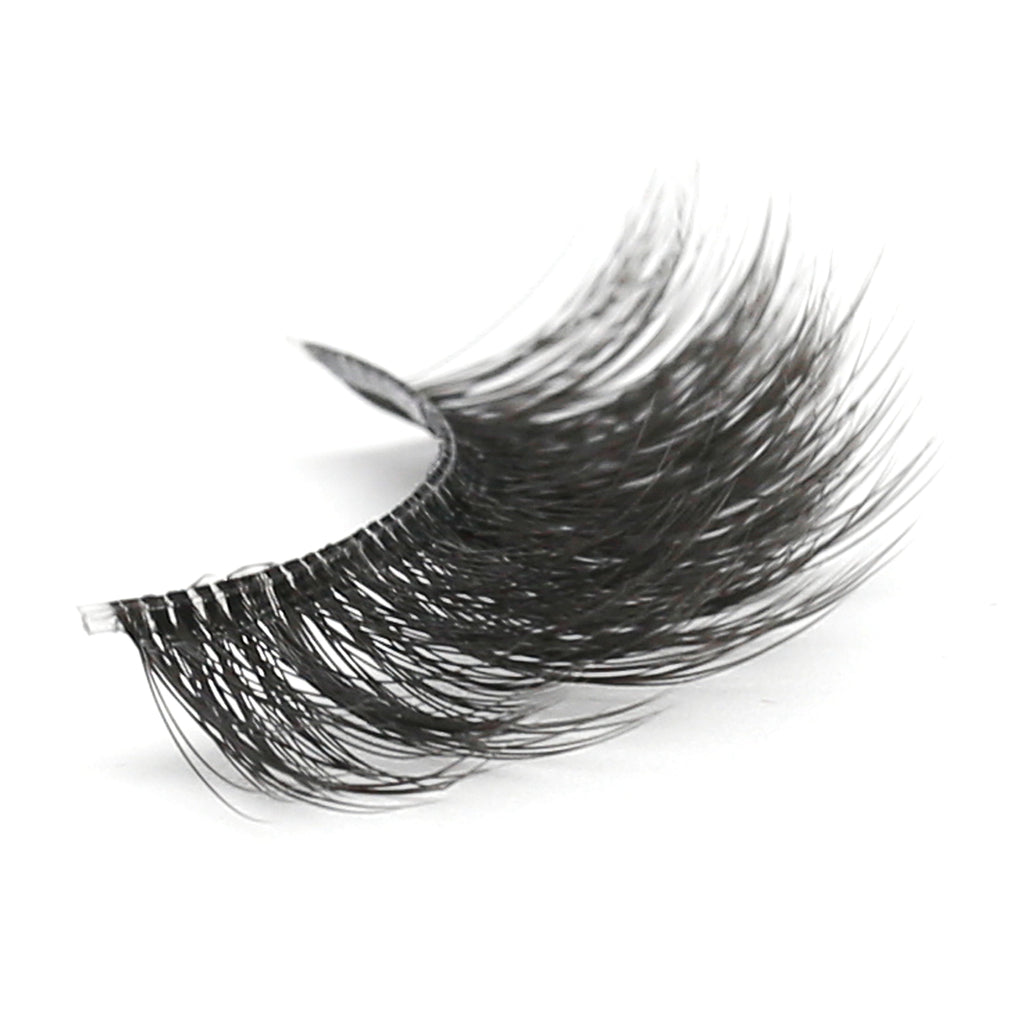 Beaut 3D Invisiband Faux Mink Lashes