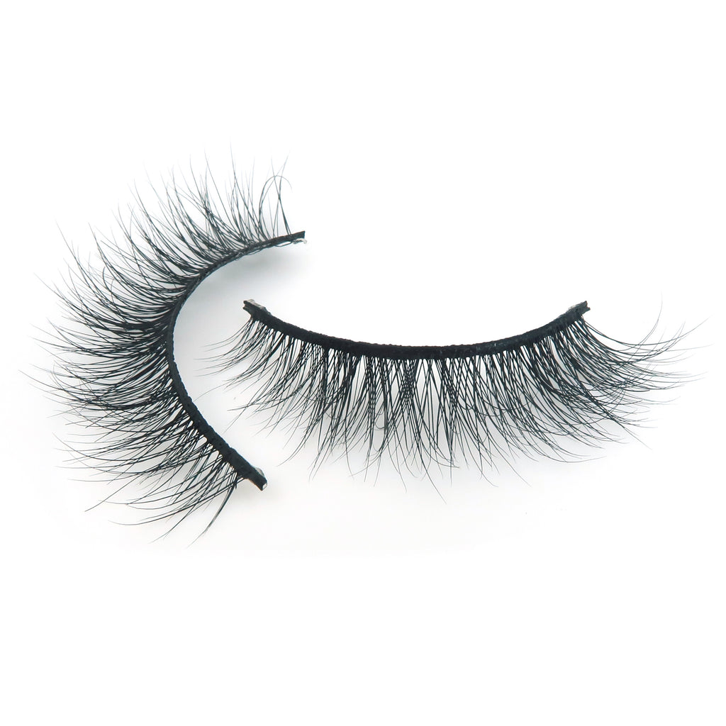 Dolly 3D Mink Lashes