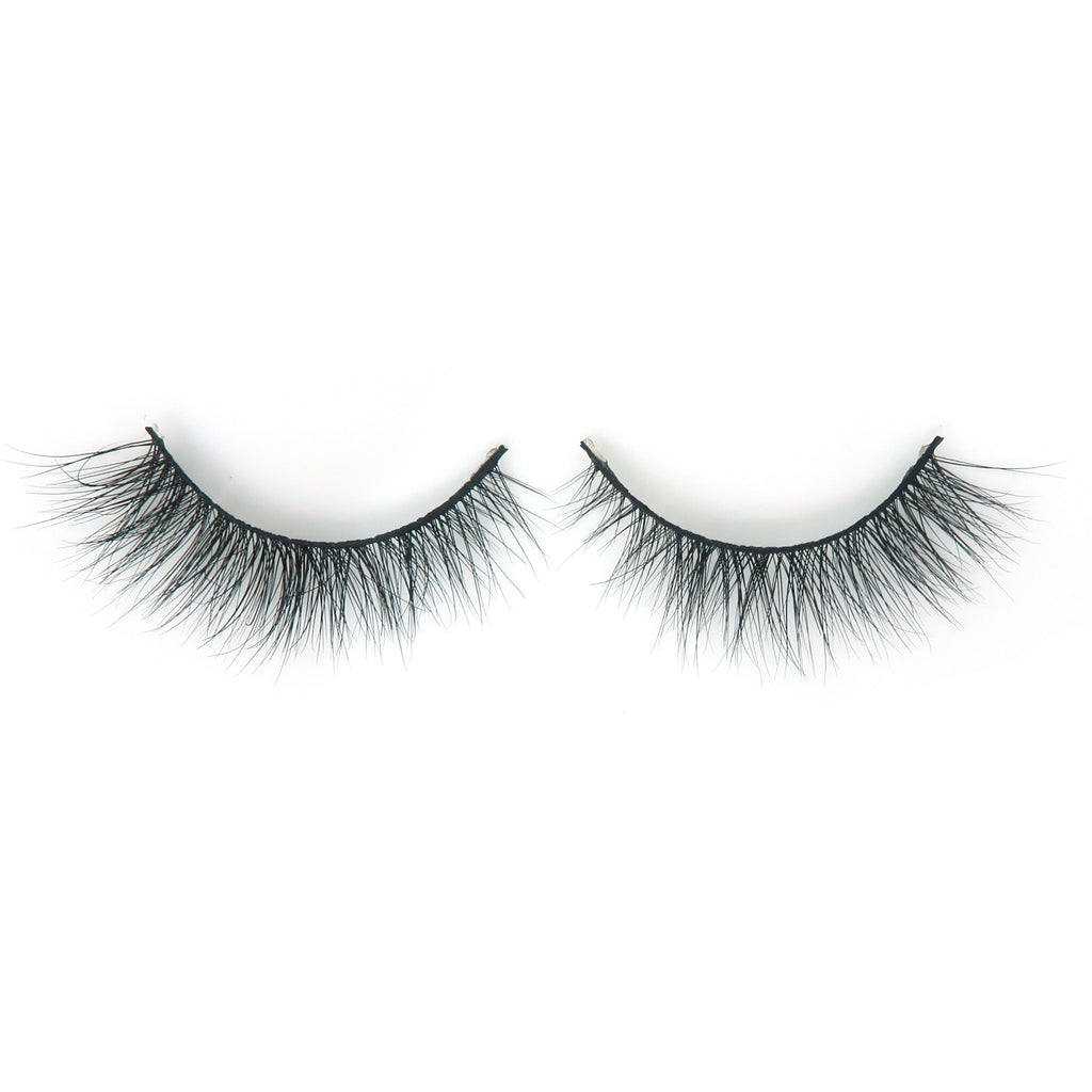 Dolly 3D Mink Lashes - FYF Cosmetics