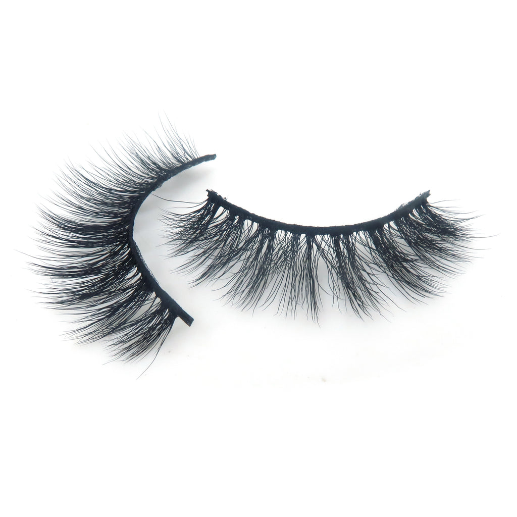 Fleek 6D Faux Mink Lashes