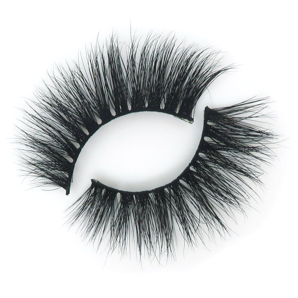 Glossy 3D Mink Lashes