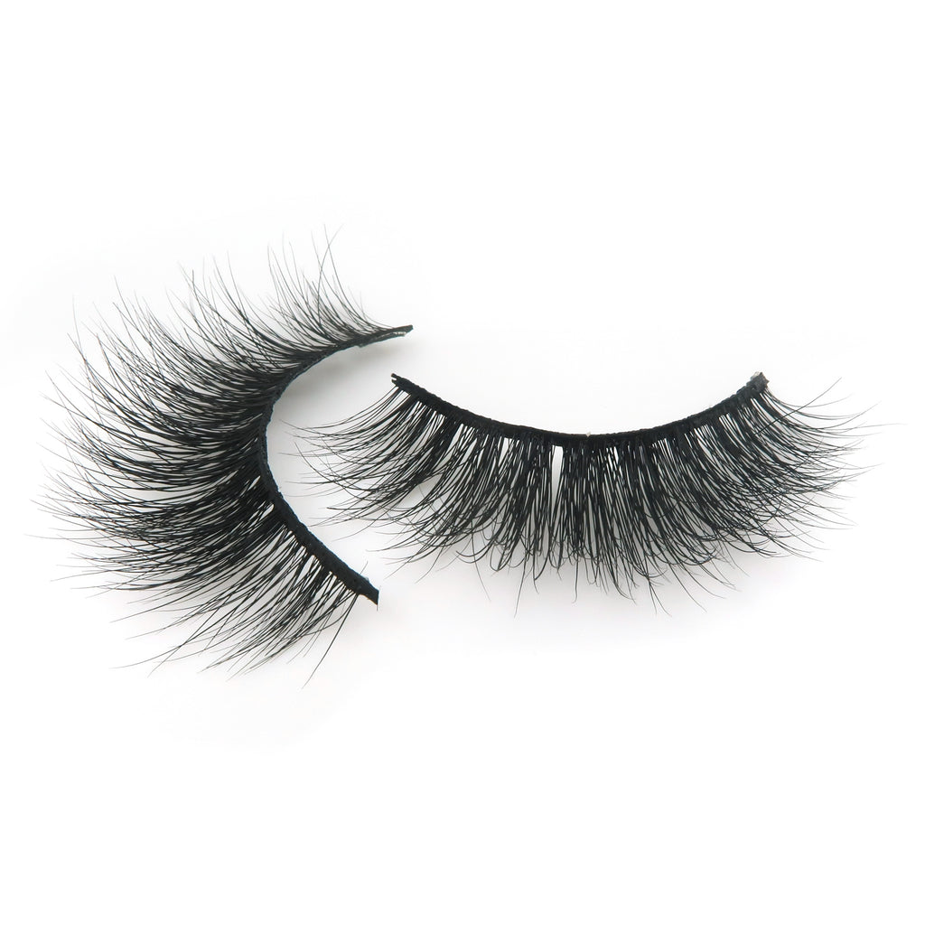 Majestic 3D Mink Lashes - FYF Cosmetics