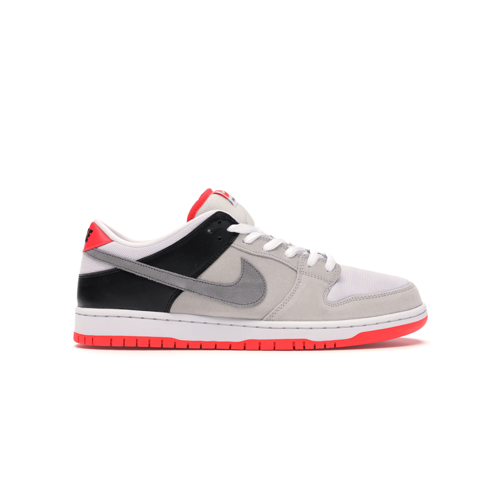 Nike SB Dunk Low Infared Orange Label