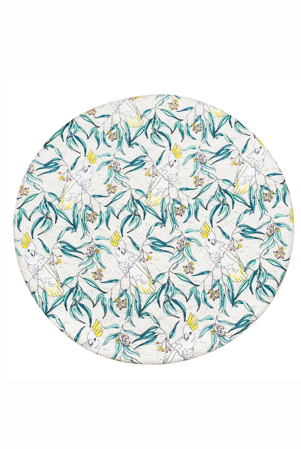 Cockatoo Play Mat