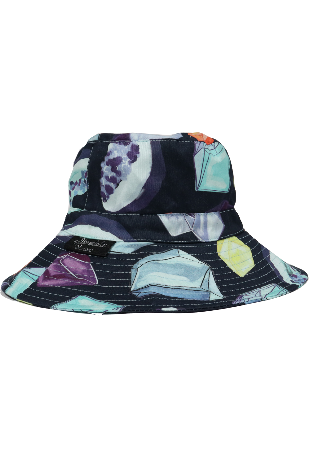 Crystals Children's Sun Hat