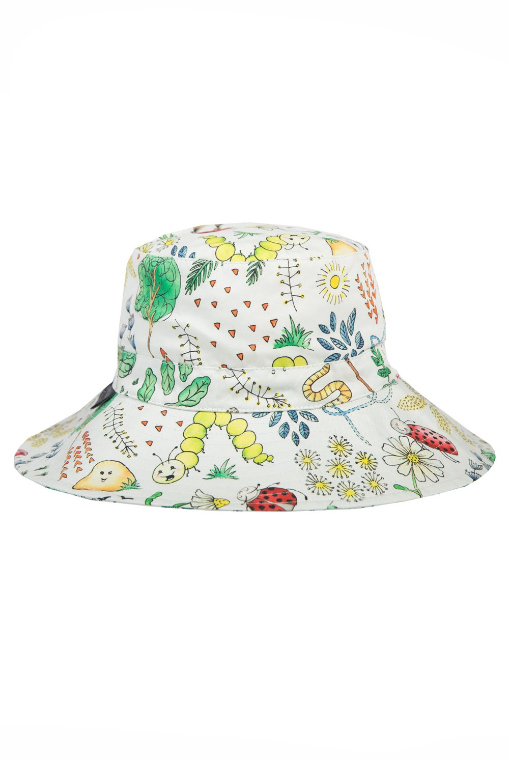 Little Creatures Children's Sun Hat