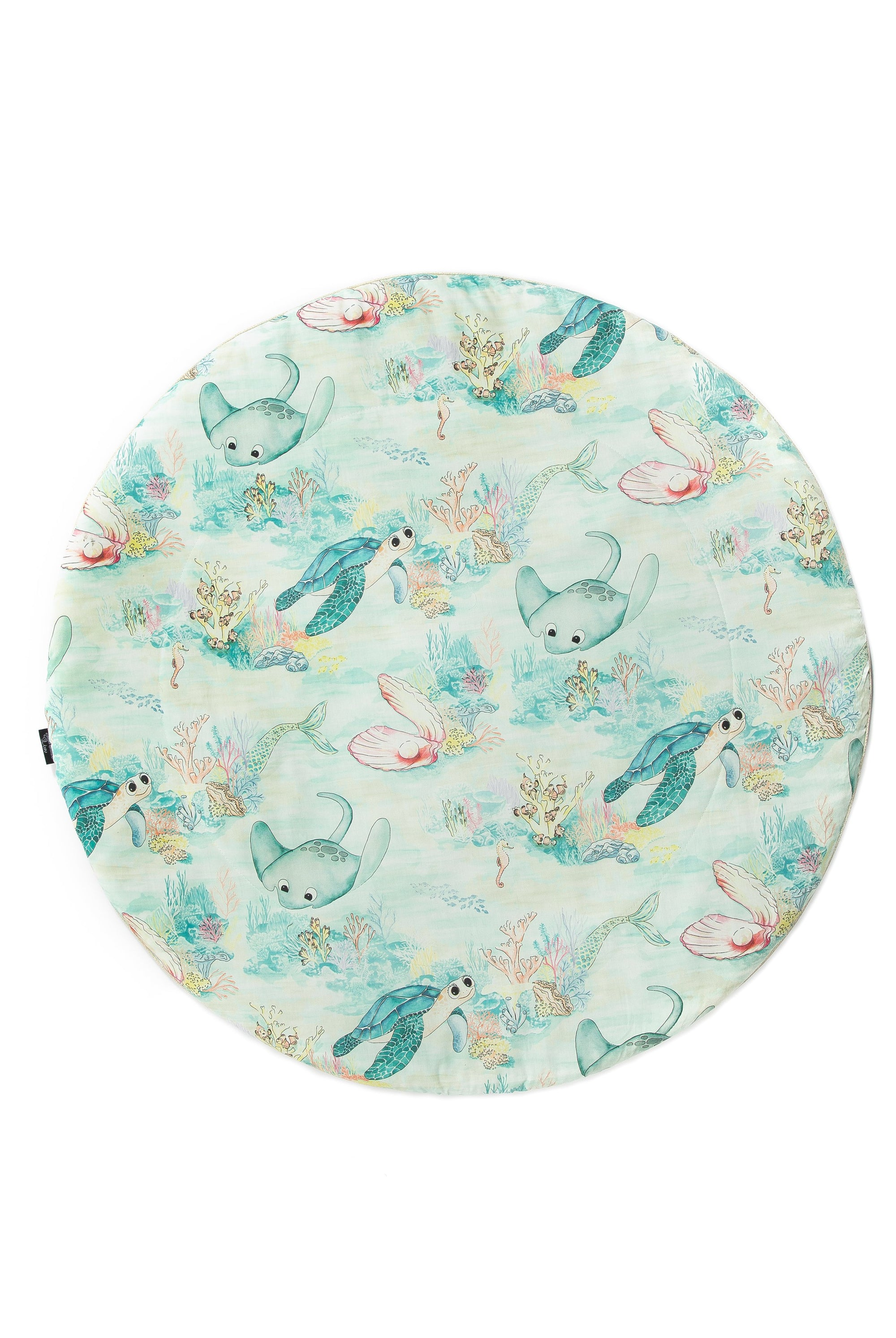 Lady Elliot Island Play Mat (Cover Only)