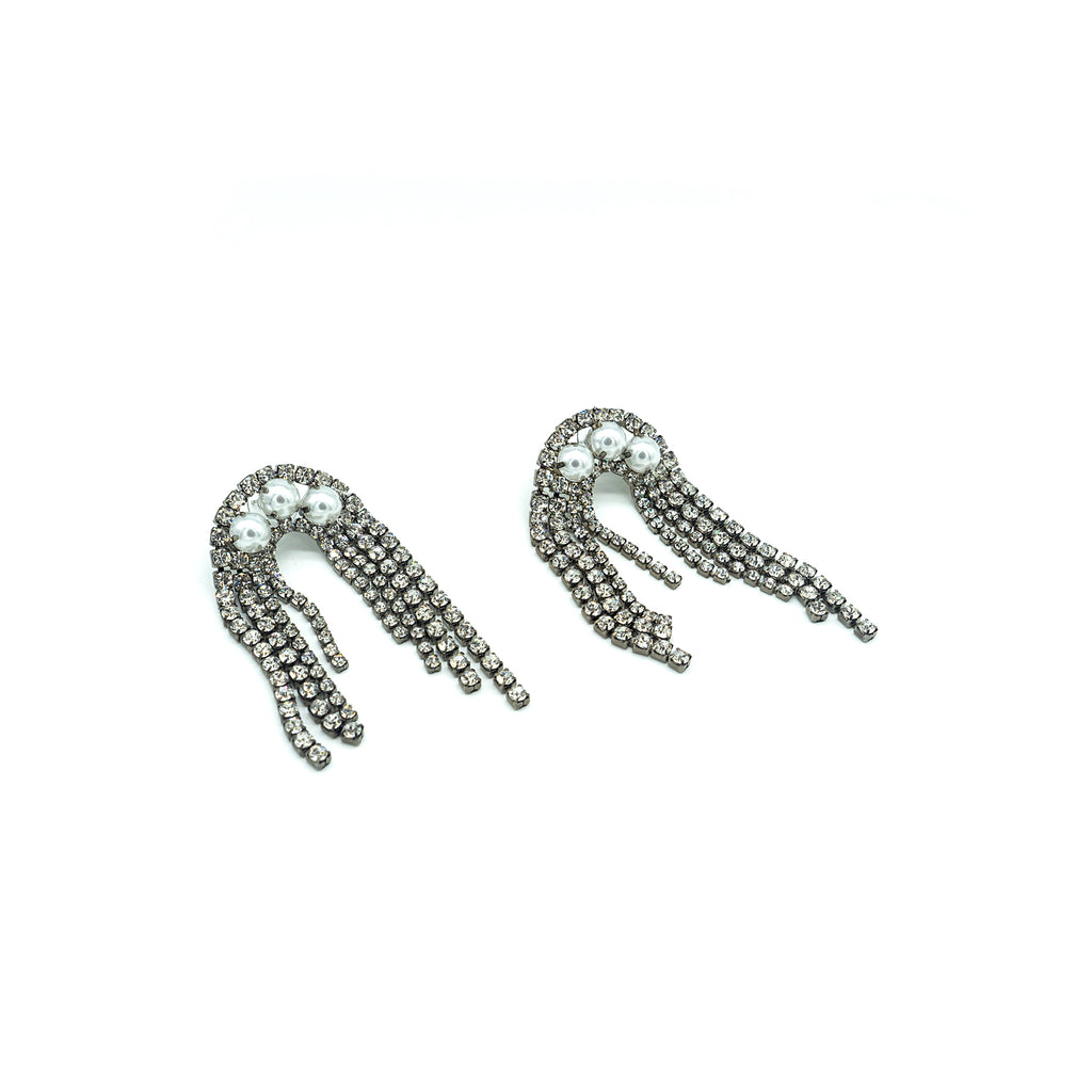 Josephine Earrings - Giulio accessories