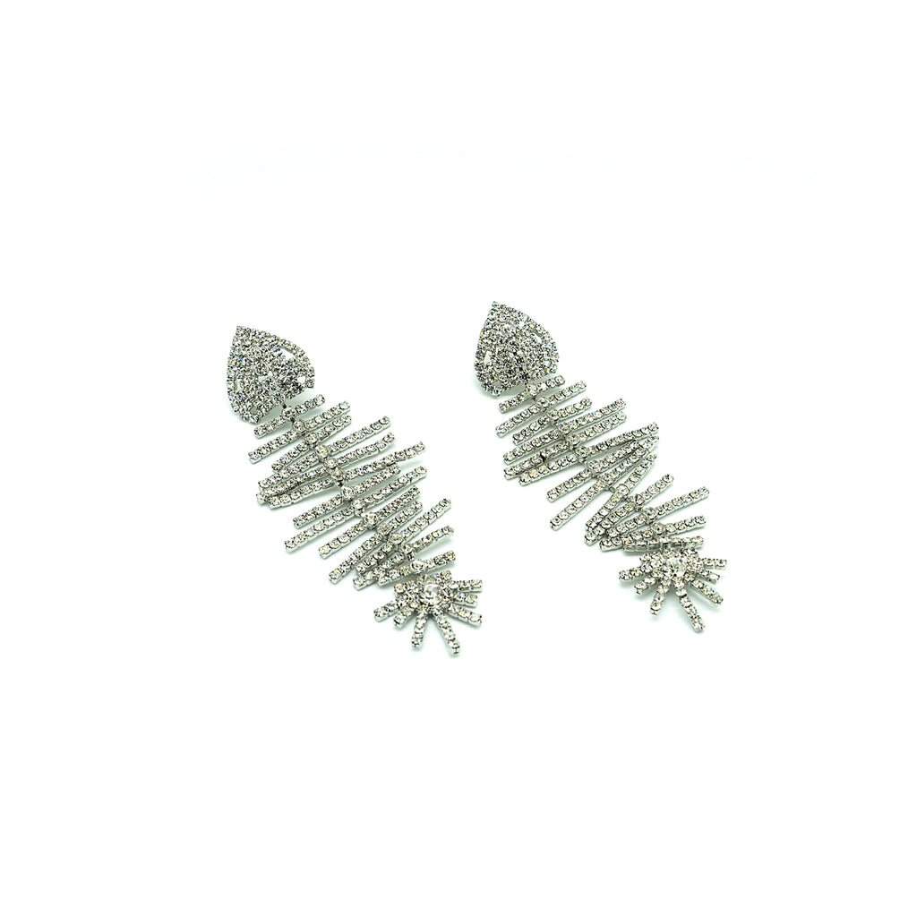 Camila  Earrings - Giulio accessories