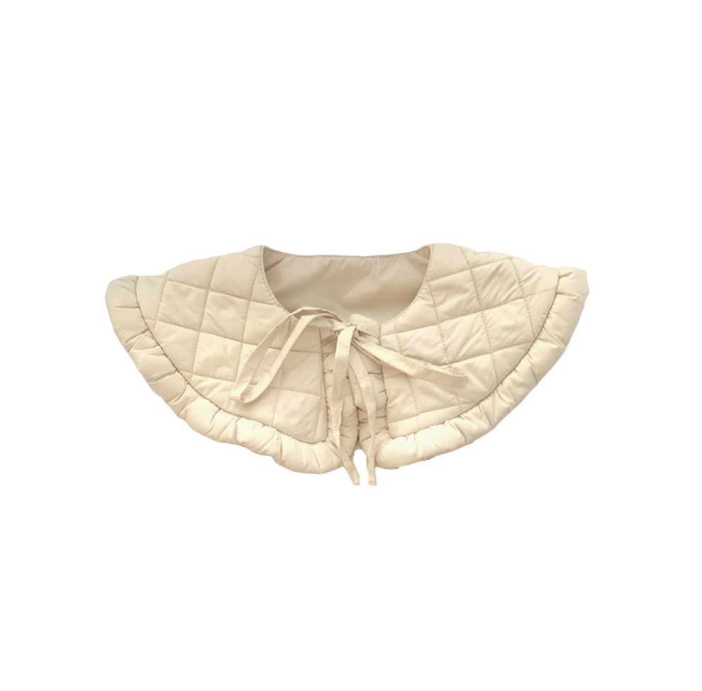 Tiny Giulio -   Lulu Quilted Collar