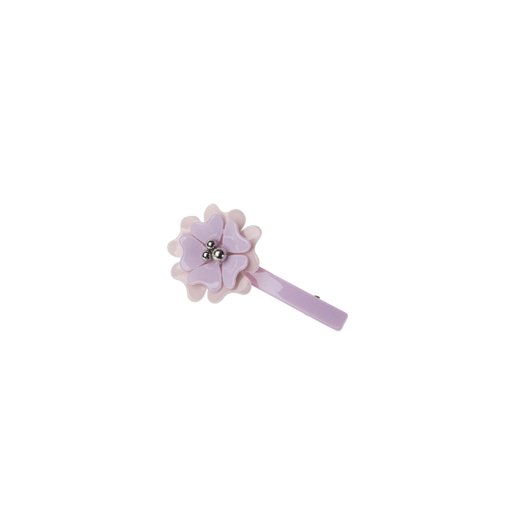 Orchid Hair Clip - Giulio accessories
