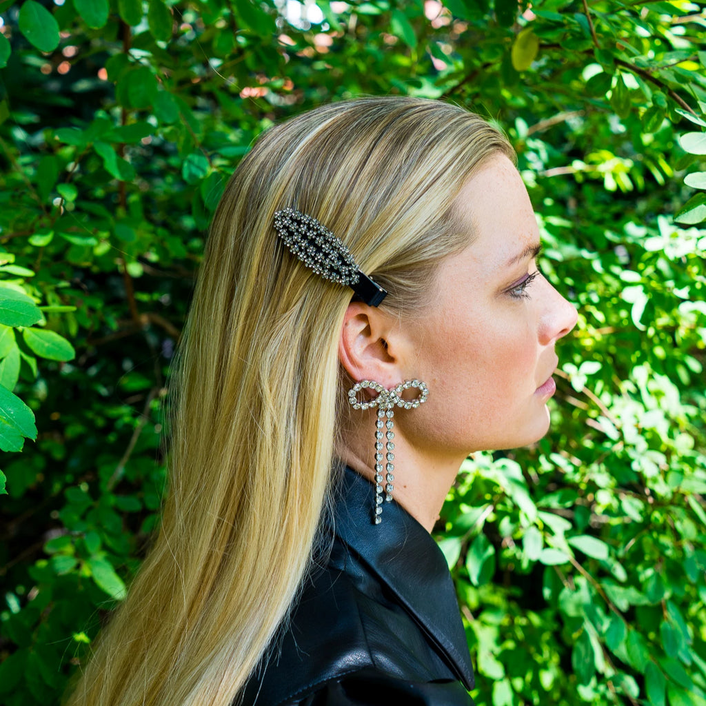 Maxima Hair Clip - Giulio accessories