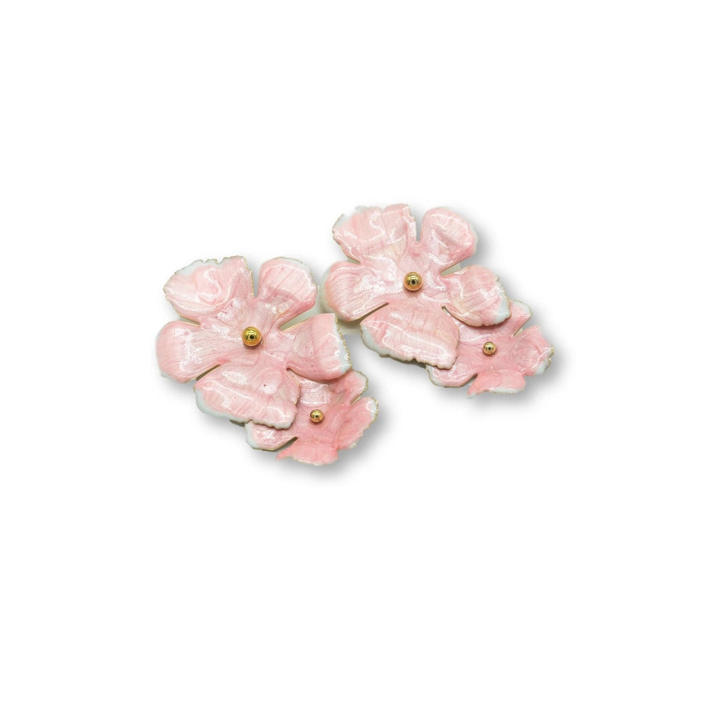 Rose Earrings - Giulio accessories