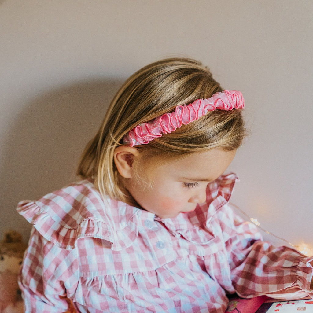 Tiny Giulio -  Mathilda Neon Headband