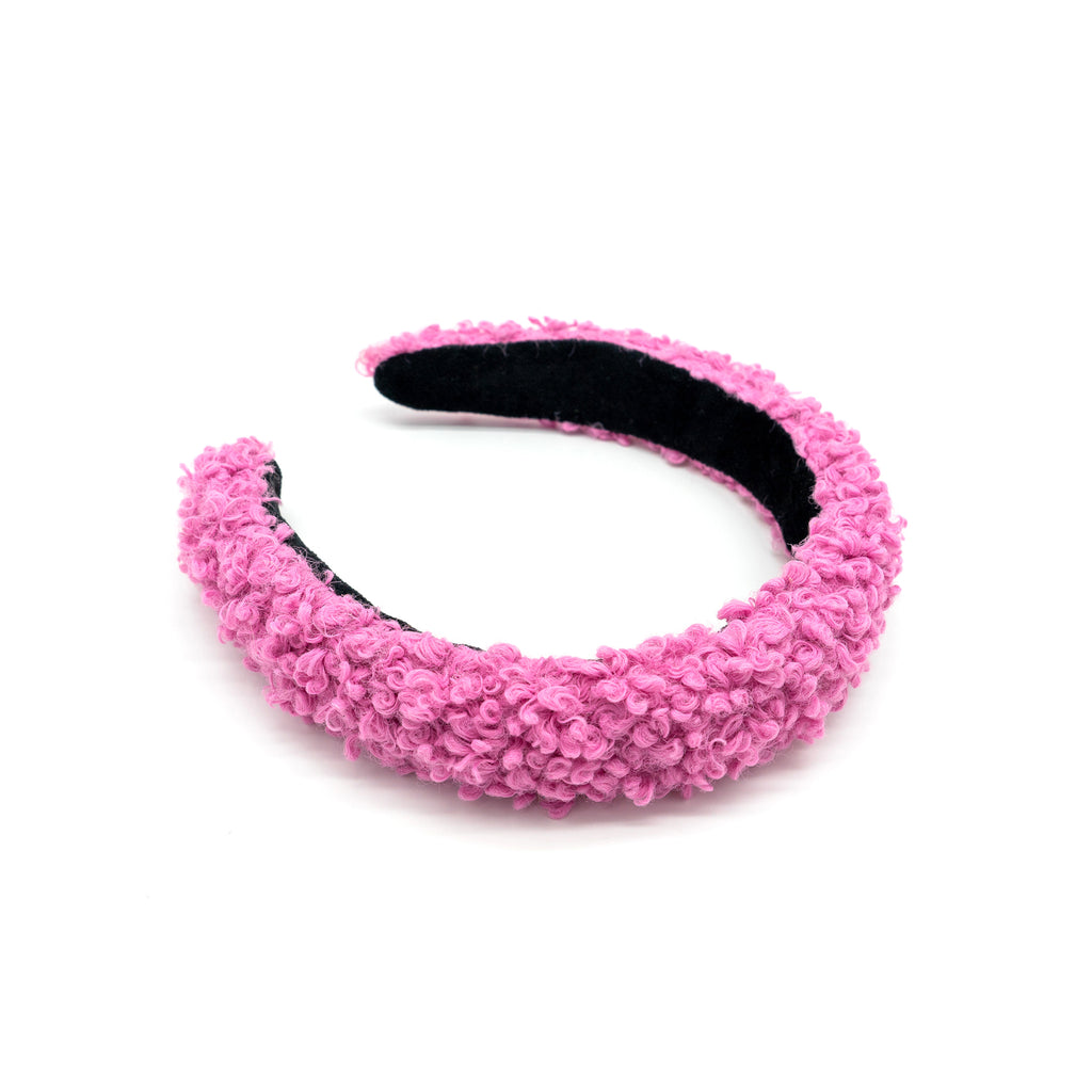 Totty Headband - Giulio accessories