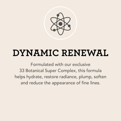 Dynamic Renewal Cream®