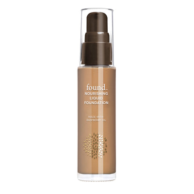 173 Golden Tan-liquid | NOURISHING LIQUID FOUNDATION, GOLDEN