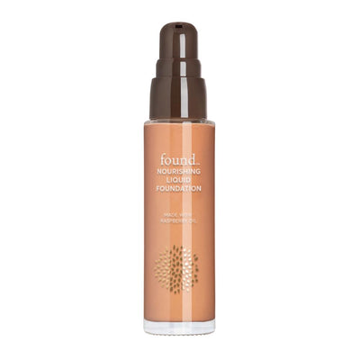 140 Medium-liquid | NOURISHING LIQUID FOUNDATION, MEDIUM