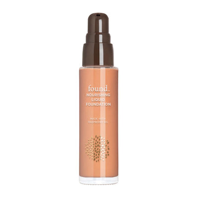 150 Golden Medium-liquid | NOURISHING LIQUID FOUNDATION, GOLDEN MEDIUM