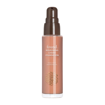 170 Bronze-liquid | NOURISHING LIQUID FOUNDATION, BRONZE