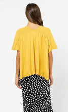 Load image into Gallery viewer, Beth Knit Top in Mustard - Mimi Lil & Co