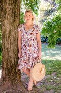 Summer Valley Dress - Mimi Lil & Co
