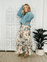 Load image into Gallery viewer, Fern Maxi Skirt - Mimi Lil & Co
