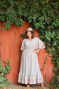 The Imogen Maxi Dress - Mimi Lil & Co