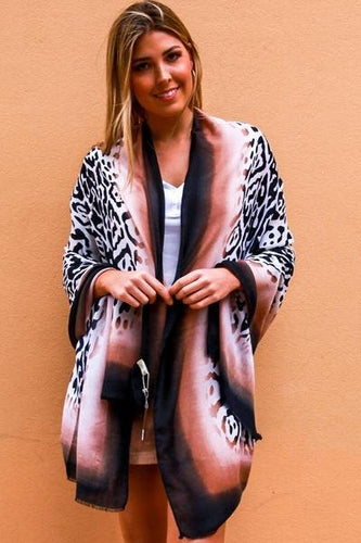 The Marley Scarf - Mimi Lil & Co
