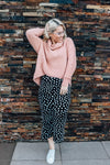 The 'Mila' Knit Skirt - Mimi Lil & Co
