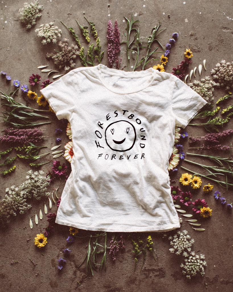 Forestbound Forever Tee