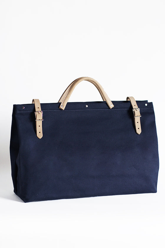 Forestbound Utility Bag - Navy Blue