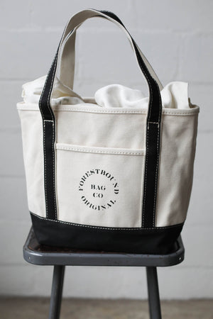 Forestbound Bag Co. Canvas Tote