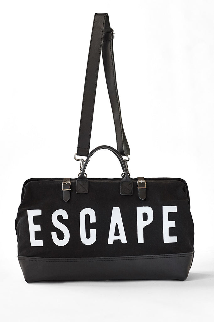 Forestbound ESCAPE Traveler in Black