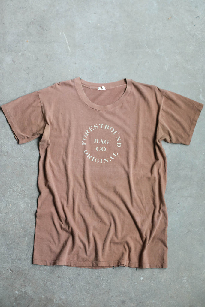 Forestbound Vintage Army Tee No. 2