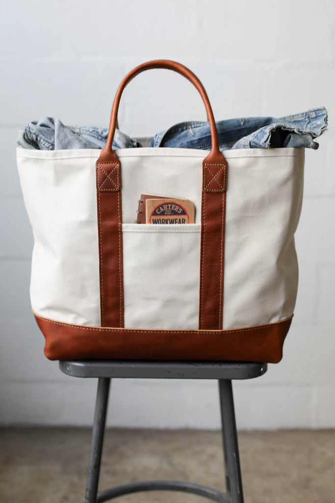 The Hawthorne Tote