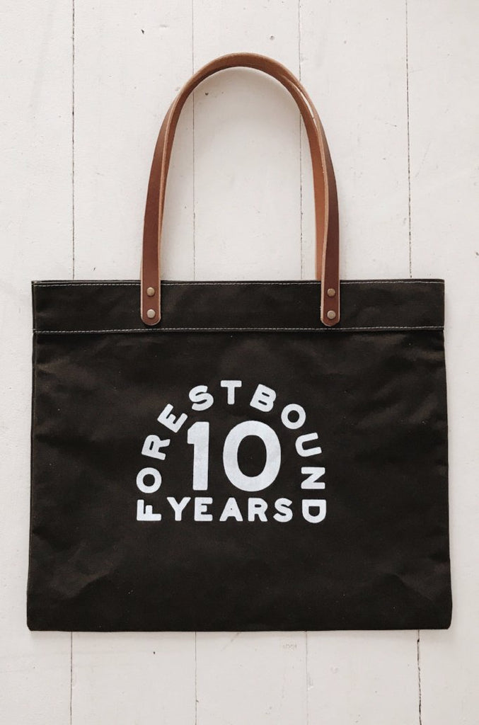 $50 Tote Bag Special / 10 Year Anniversary