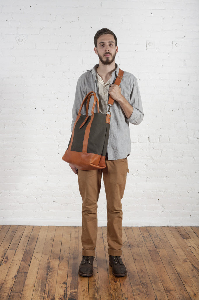 Greylock Weekend Bag
