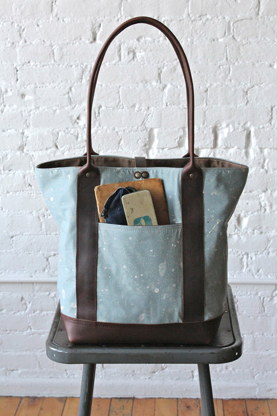 Painter's Drop Cloth Carryall (Limited Edition)