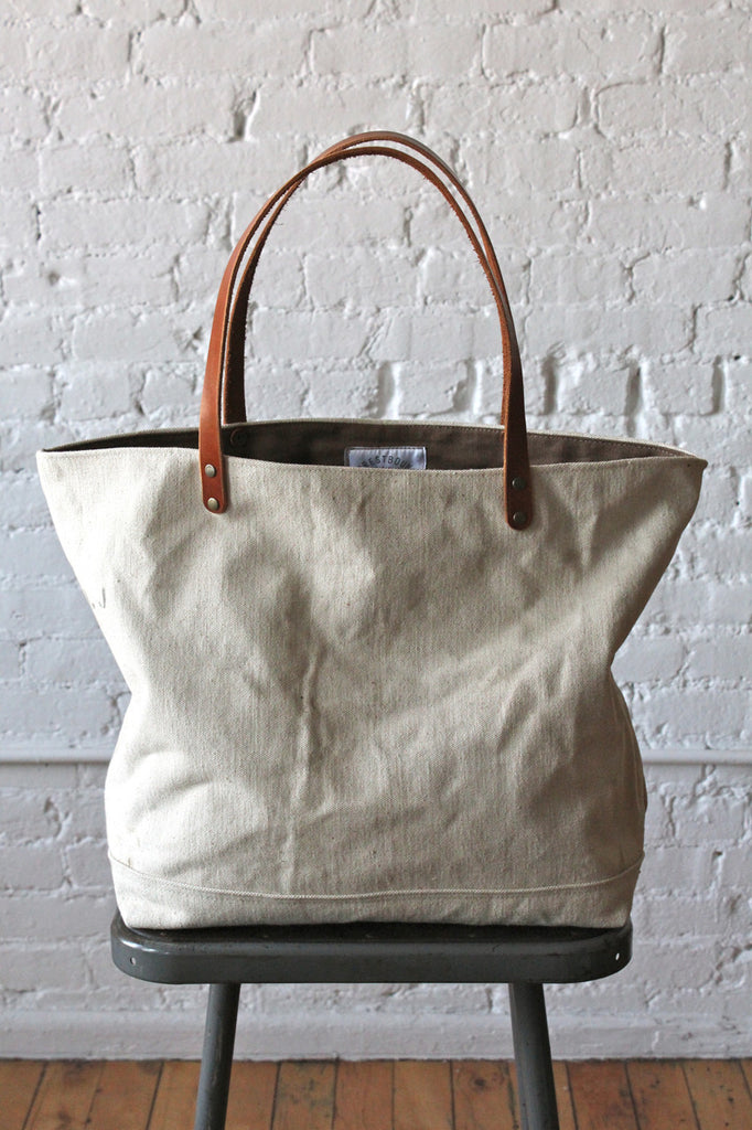 1940's era US Mail Canvas Tote Bag
