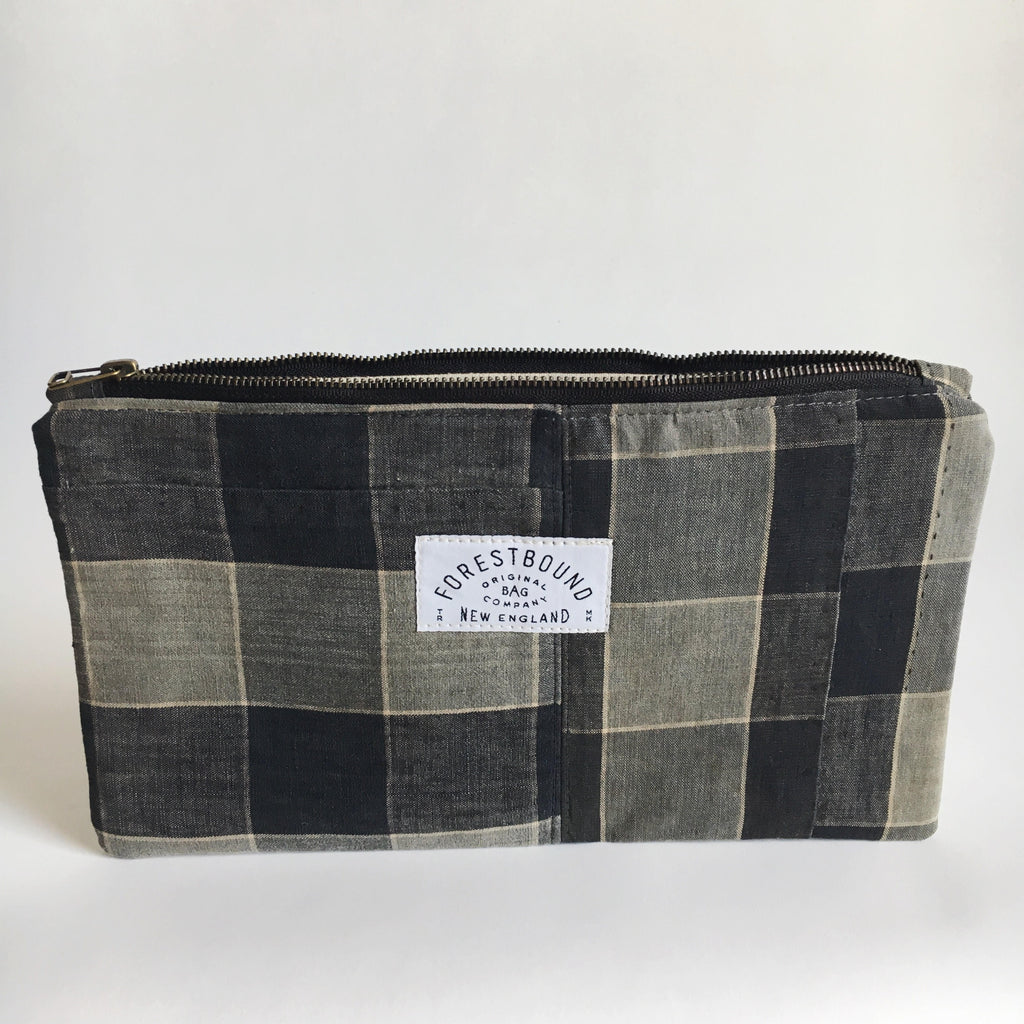 1940's era Cotton Utility Pouch
