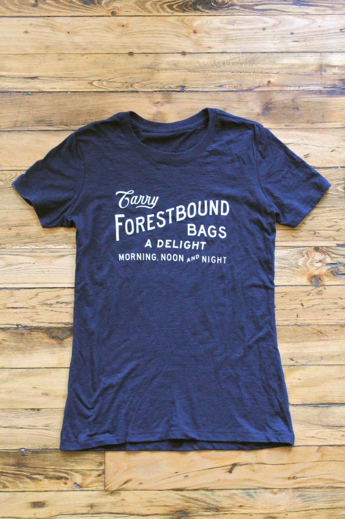 Women's Forestbound Delight Tshirt