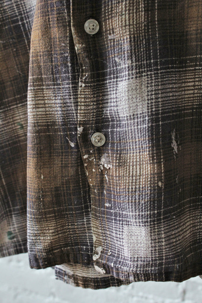 1950s era Workshirt