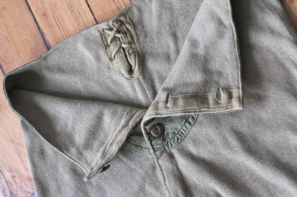 WWII Military Long Johns