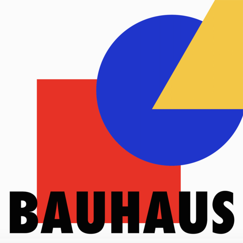 BAUHAUS Collection