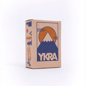 BOX of YKRA Impregnating wax beeswax ykra magic beeswax box